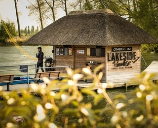 Clubhuis Lakeside Paradise