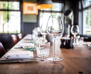 Côte Belge tafel