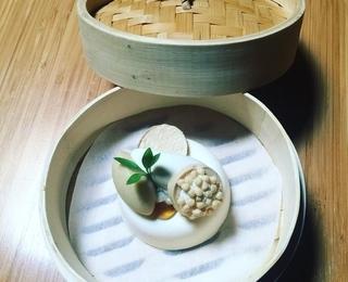 Cuines 33 dish