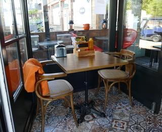 Delye tafel