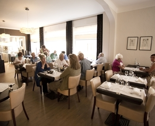 restaurant Hotel Du Soleil