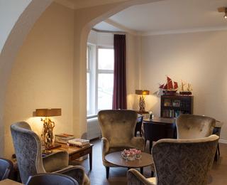 salon Hotel Du Soleil