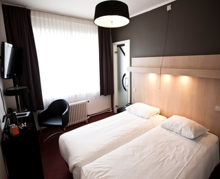 chambre Hotel Du Soleil