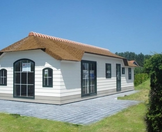 bungalow Park De Vuurtoren