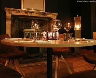 Eastcorner tafel