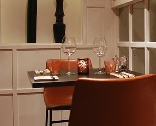 Eastcorner Tisch