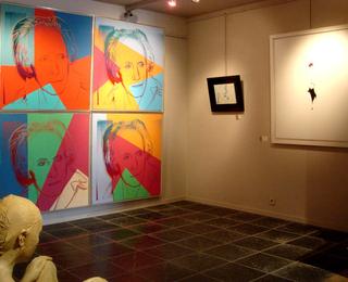Galerie Adrian David