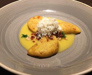 Gellius dish