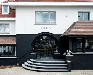 gevel Ensō Boutique Hotel