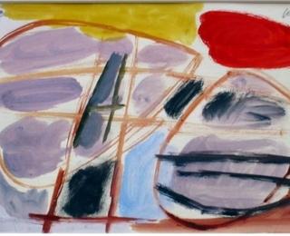 Kunstwerk MDZ Gallery