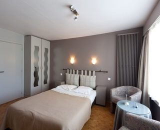 room Hotel Ter Zaele
