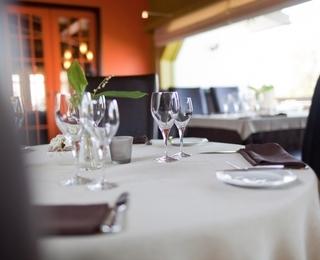 restaurant Hotel Ter Zaele