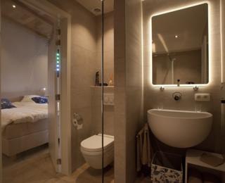 bathroom Huyze Fleur