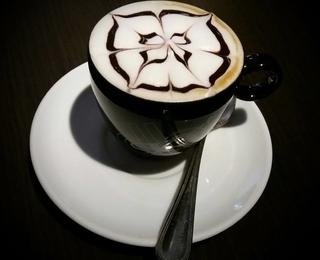 Il Rialto café