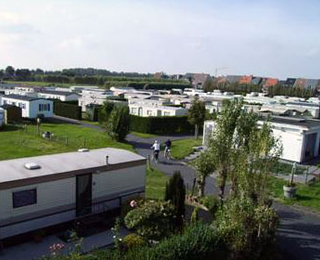 camping Europ Park