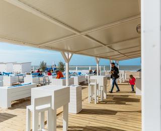 Indi Beach Bar