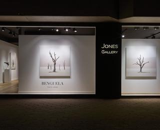 Jones Gallery Zoute Benguela
