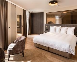 Hotel Brittannia