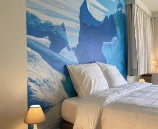 Kamer Puffins Bed & Travel