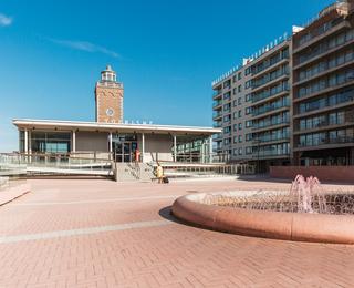 Tourismusabteilung Knokke