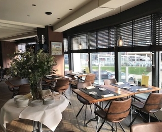 Klein Amsterdam interior