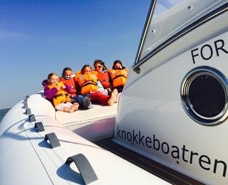 Knokke Boat Rental