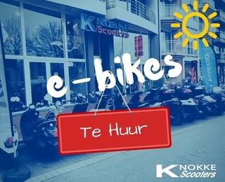 Knokke Scooters