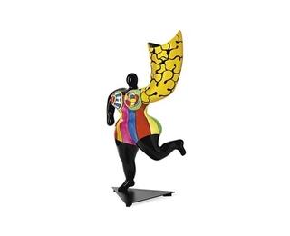 Vase Niki De Saint-Phalle