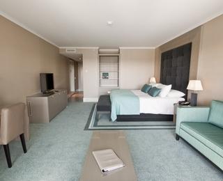 chambre Hotel La Réserve
