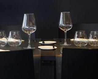 La Sirène Tisch
