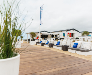 Lichttorenstrand Bar