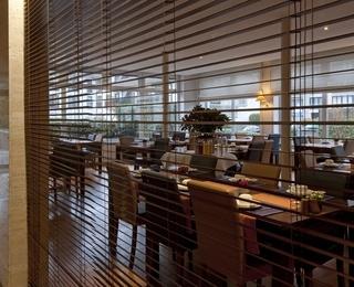 restaurant Hotel Lido