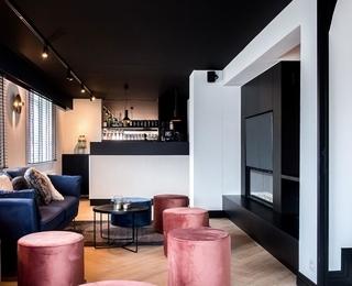 Lounge Ensō Boutique Hotel
