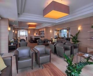 lounge Hotel Atlanta