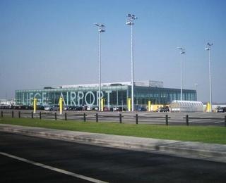 Liège aéroport