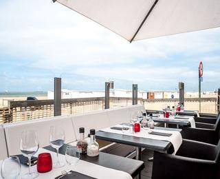 Luxo terrace