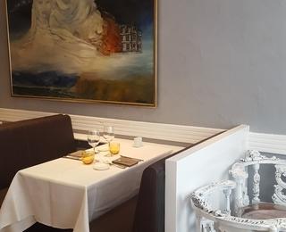 Manderley tafel