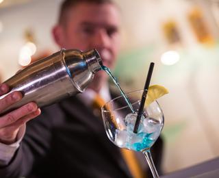 Grand Casino Cocktails