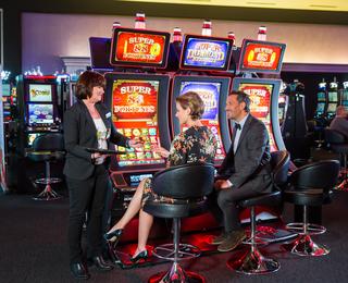 Grand Casino Machine à sous