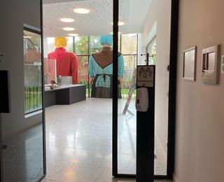 Toerism office Knokke