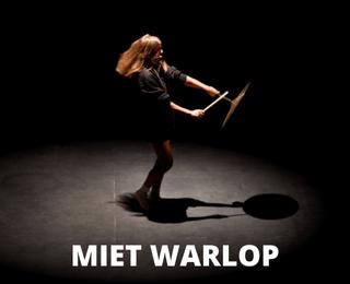 Miet Warlop - Indiscipline - Grand Casino Knokke
