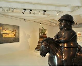 Piretti Art Gallery