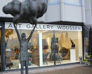 art gallerie Wousssen