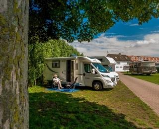 camping Holiday Village Knokke