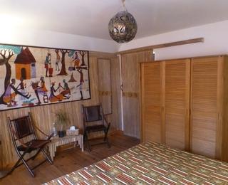 Zimmer B&B Charlatan