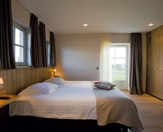 Zimmer Hotel Huyshoeve