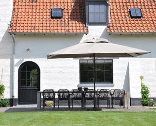 terrasse 't Klein Keuvelhof