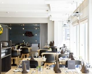 Restaurant Hotel Nelson