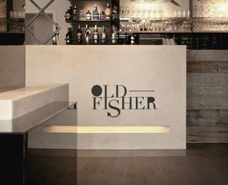 Old Fisher intérieur