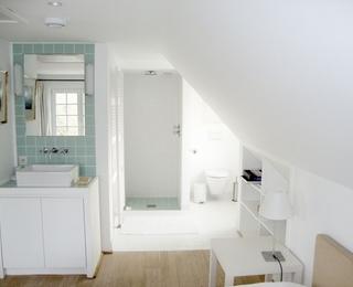 Bathroom B&B Schorrehuisje